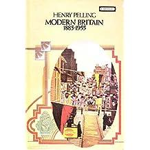 Modern Britain 1885-1955
