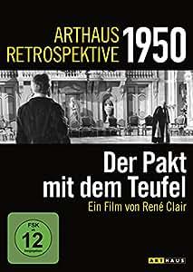 Arthaus Retrospektive 1950 - Der Pakt mit dem Teufel