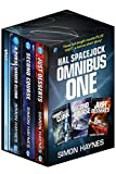 Hal Spacejock Omnibus One: Hal Spacejock books 1-3, plus Visit (English Edition)