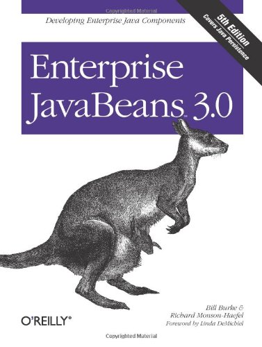 Enterprise JavaBeans 3.0 5e