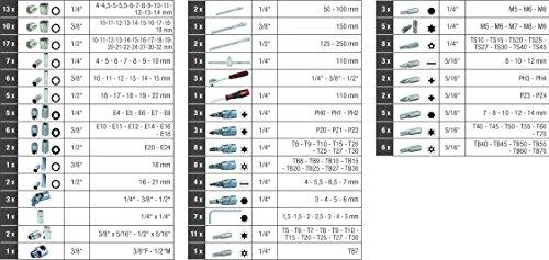 KS Tools 917.0779 1/4
