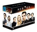 Heroes: Die komplette Serie - Season...