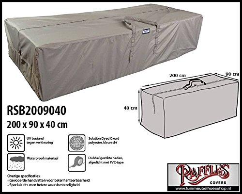 Raffles Covers RSB2009040