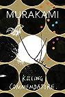 Killing Commendatore par Murakami