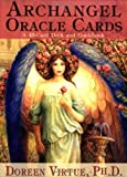 Archangel Oracle Cards by Virtue, Doreen (2004) Cards
