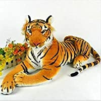 SHRI SHYAM Brown Tiger for Kids, Girls & Children Playing Toy Teddy Bear in Size of 32 cm Long