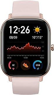 Xiaomi Amazfit GTS smartwatch Rosa AMOLED 4,19 cm (1.65