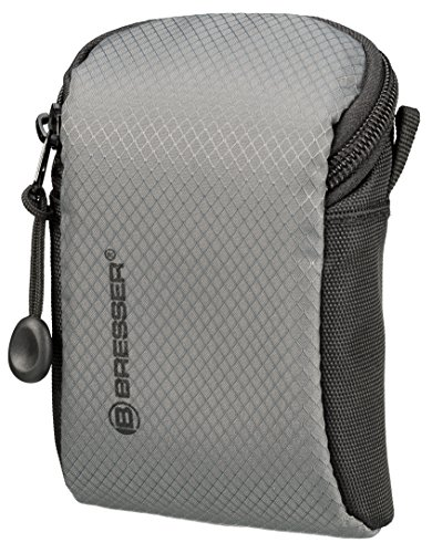 a-Tasche Adventure mit Netztaschen und wasserfestem High-End Ripstop Material, klein ()