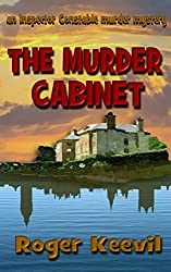The Murder Cabinet: an Inspector Constable murder mystery (The Inspector Constable Murder Mysteries Book 7)
