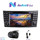Android 7.1 Car Autoradio, Hi-azul 2 Din Navigationssystem 7