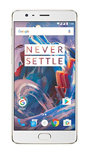 OnePlus-3-Graphite-64-GB