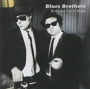 Briefcase Full of Blues [Import allemand]