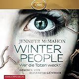 Winter People - Wer die Toten weckt: Ungekürzte mp3-Ausgabe: 2 CDs