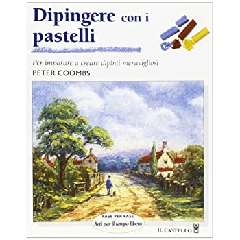 Dipingere Con I Pastelli