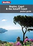 Berlitz Pocket Guide Naples, Capri & the Amalfi Coast: (Travel Guide) (Berlitz Pocket Guides) Bild