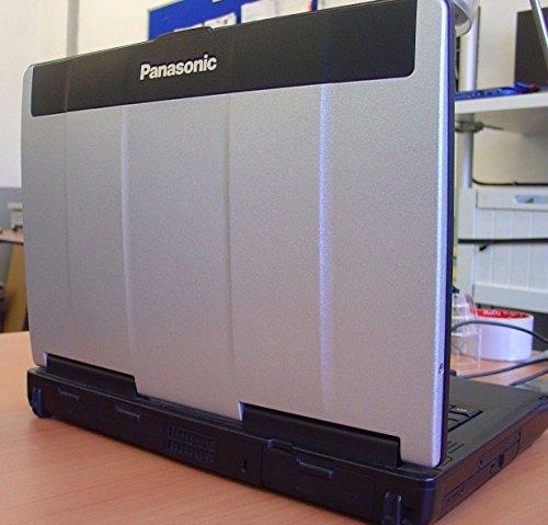 Panasonic Toughbook CF-53 Laptop Core i5 2520M 2 5hz 8gb RAM 1280 SSD Windows 7