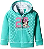 #7: Mickey & Friends Girls' Sweatshirt