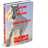 Death Rides A White Horse: A Jeremiah Tucker Western (Jeremiah Tucker The Gunfighter Book 7) (English Edition)