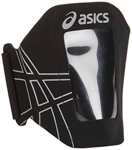Asics Unisex-Erwachsene MP3 Player Tasche, Performance Black, 1, 110872 Asics-armband