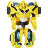Transformers - Figura Bumblebee RID, 3 pasos mágicos (Hasbro C0641ES0)