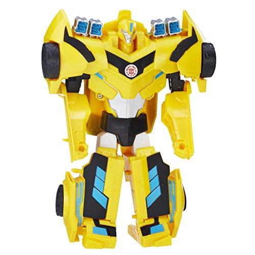Transformers - rid hyper change personaggio bumblebee