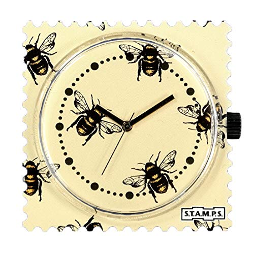 S.T.A.M.P.S. Stamps Uhr Zifferblatt Bee Sting 105400