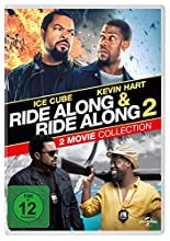 Ride Along & Ride Along 2 - Next Level Miami [2 DVDs] hier kaufen