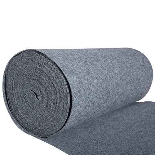 Graue Teppichläufer Können Wiederholt Hintergrundbodenteppiche AnzeigenParty-Gänge Und Hollywood-Filmereignisse (Size : 1.5 * 50m)