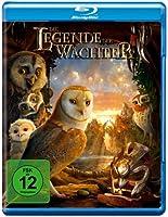 Die Legende der Wächter [Blu-ray] hier kaufen