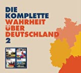 Gayle Tufts 'Die Wahrheit über Deutschland Box 2: WortArt'