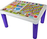 Cello Kid's Plastic Desk, Purple