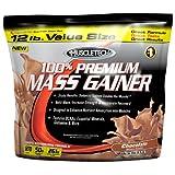 Best MuscleTech Weight Gain Supplements - Muscletech 100 Percent Premium Mass Gainer 5.4Kg Chocolate Review