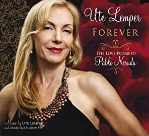 Forever:the Love Poems