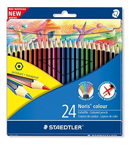 staedtler-185-c24-noris-colour-colouring-pencil-assorted-colours