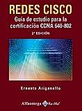 Redes Cisco Guia de estudio para la certificacion CCNA 640-802
