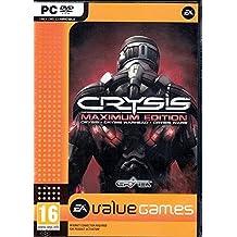 Electronic Arts Crysis - Juego (PC, FPS (Disparos en primera persona), M (Maduro))
