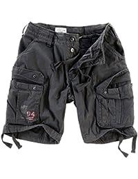 Surplus Airborne Mens Cargo Shorts