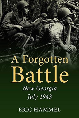 a-forgotten-battle-new-georgia-july-1943-english-edition
