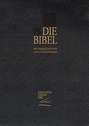Schlachter 2000 Bibel