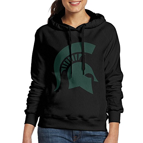 hison-womens-classic-cotton-hoodies-long-sleeve-michigan-state-university-black-xl
