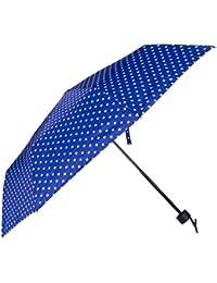 Erhältlich In Verschiedenen Farben Regenschirm Taschenschirm Mit Punkten Schirme