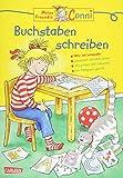 Conni Gelbe Reihe: Buchstaben schreiben: Mit ABC-Lernposter als EXTRA - Hanna Sörensen