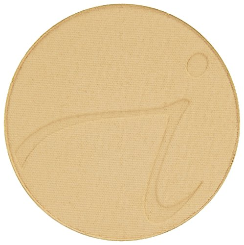 Beste Mineral Puder-make-up (Jane Iredale Pure Pressed Base Golden Glow refill, 9.9 g)