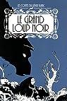 Le grand loup noir par Chouvier