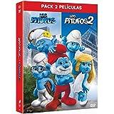 Pack: Los Pitufos 1 + Los Pitufos 2