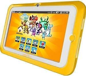 VIDEOJET Tablette tactile KidsPad 2