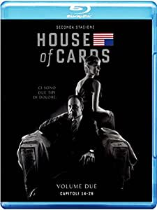 Bhouse Of Cards Stg.2 (Box 4 Br)