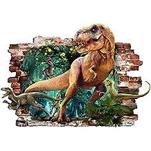 Murales De Dinosaurios Para Cumpleanos