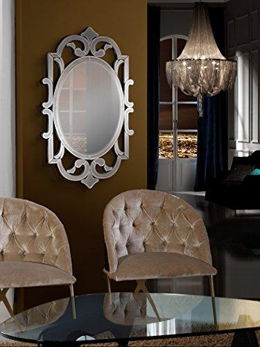 Schuller–Klassische venezianischen Glas Spiegel–Honore–iBERGADA