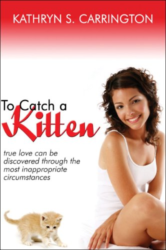 To Catch a Kitten Cover Image